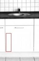 Untertisch Osmoseanlage